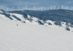 Bitcoin Sparks PE Fund to Back Wind Farm