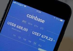 Bitcoin & Crypto Gets Coinbase Boost In Europe