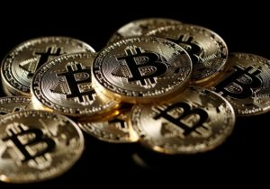 Bitcoin Roars Back to Life