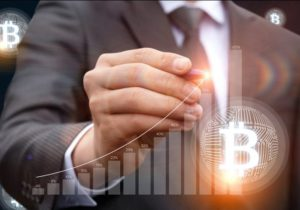 Bitcoin breaks above $8,000 as cryptocurrency value continues to surge