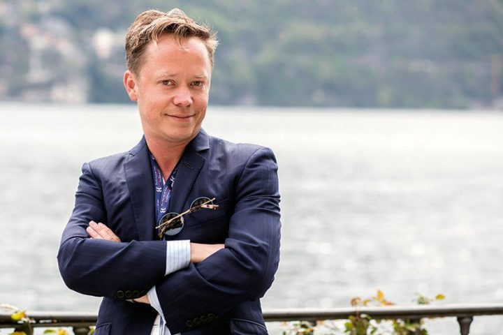 Brock Pierce: The Hippie King of Cryptocurrency