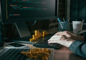 Hackers have stolen more than $1 billion from cryptocurrency exchanges in 2018