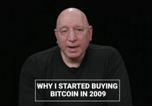 An early bitcoin investor explains what most people get wrong about the cryptocurrency