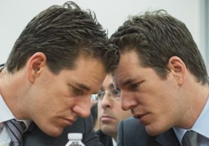 U.S. Regulator & Winklevoss Bitcoin ETF