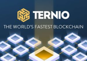 Blockchain Leader Ternio Hires Product Lead Keith Johnson From Comcast