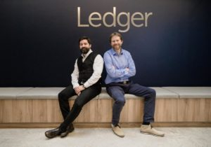 Ledger Is Solving Bitcoin's Biggest Flaw For Financial Giants