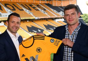 CoinDeal Signs as Official Partner of Wolverhampton Wanderers