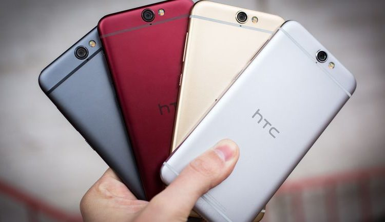 HTC develops 'blockchain phone' – but how does it work?