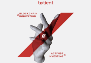 Introducing Totient as a Partner Pioneering New Heights For The VeChainThor Ecosystem