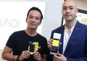 Hong Kong retailers to accept bitcoin payments with Indonesian start-up Pundi X POS device