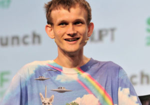 Vitalik Buterin founder blasts the most powerful players in crypto