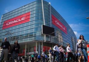 Oracle Helps You Put Blockchain Into Real-World Use With New Cloud Service