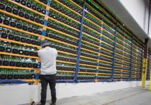 New York to Crypto Miners: Looking for Cheap Power?