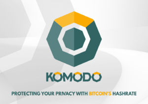 Komodo Platform's New Scalability Tech