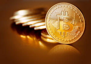Bitcoin is making a comeback