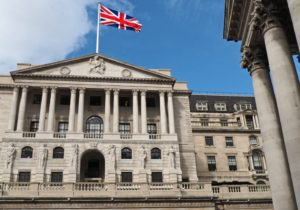 BoE Tells Banks and Insurers to Be Wary of Crypto