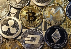 Bitcoin, Ripple and Ethereum are RISING today – but why?