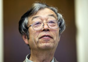 Unknown Bitcoin Creator Satoshi Nakamoto Might Be Writing a Book