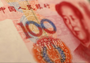 Chinese yuan's share in Bitcoin transactions evaporate after crackdown