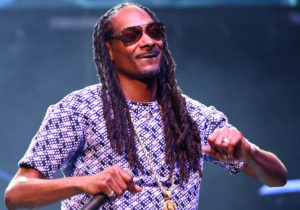 Snoop Dogg Helps Ripple's Crypto Community Get High at XRP Event