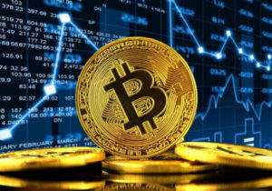 Bitcoin extends gains as BlackRock looks into crypto and blockchain
