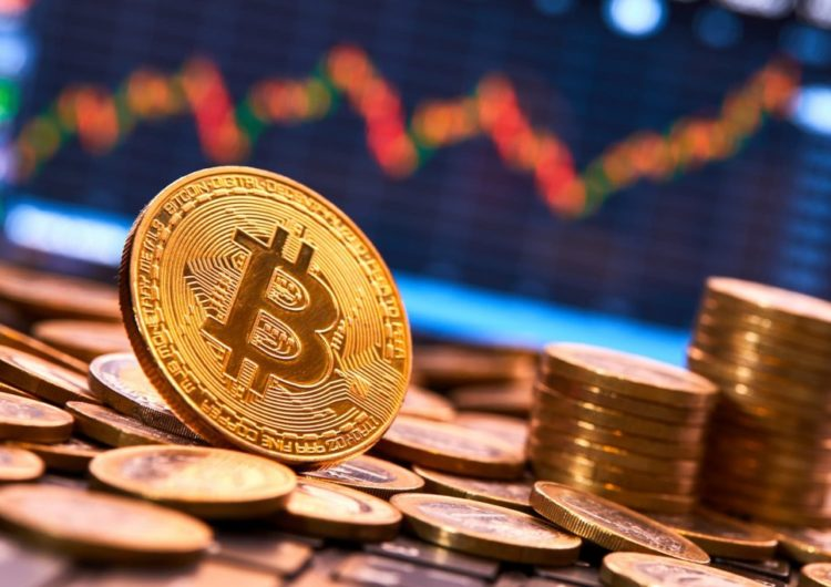 Bitcoin – Looking to Break Out From its Current Ranges