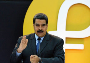Venezuela crisis: Petro CRYPTOCURRENCY to become official currency alongside bolivar