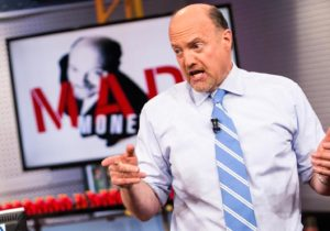 Cramer: The 'tide has turned' against bitcoin