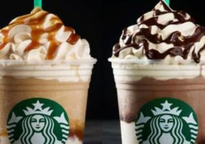 New Starbucks allows customers to pay for Frappuccinos with bitcoin