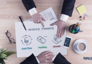 Populous: 'Invoice purchasing' for sustaining business growth