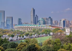 Guangzhou development district bans cryptocurrency events