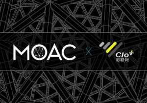 MOAC Has Entered into a Strategic Partnership with Colourlinks!