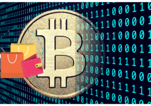 Bitcoin's Use in Commerce Keeps Falling