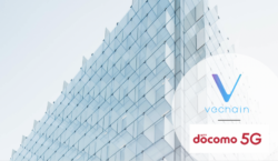 VeChain Is Chosen for the NTT Docomo 5G Partner Program