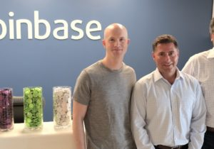 Why Hiring Jeff Horowitz was a Strategic Move for Coinbase