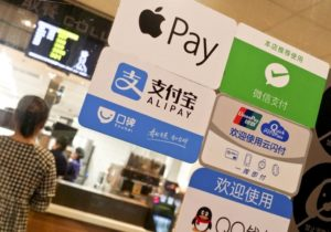 China's Alibaba, Tencent Bar Cryptocurrency Transactions on WeChat Pay, AliPay
