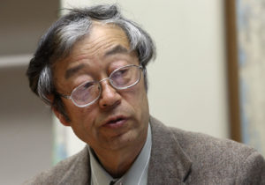 Who Is The Killer Of Satoshi Nakamoto?