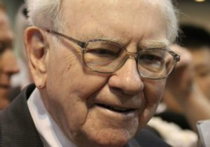 Why Warren Buffett will never invest in bitcoin