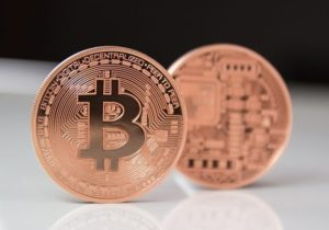 Bitcoin – In the Red, but Looking Ready for a Move