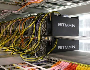 Cryptocurrency mining giant Bitmain plans up to US$3 billion IPO