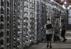 World's top cryptocurrency miner may be losing its edge, analysts say