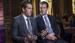 Winklevoss Undeterred by Wall Street's Slow Embrace of Crypto