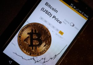 At What Level Do Institutional Buyers Join The Bitcoin Rally?