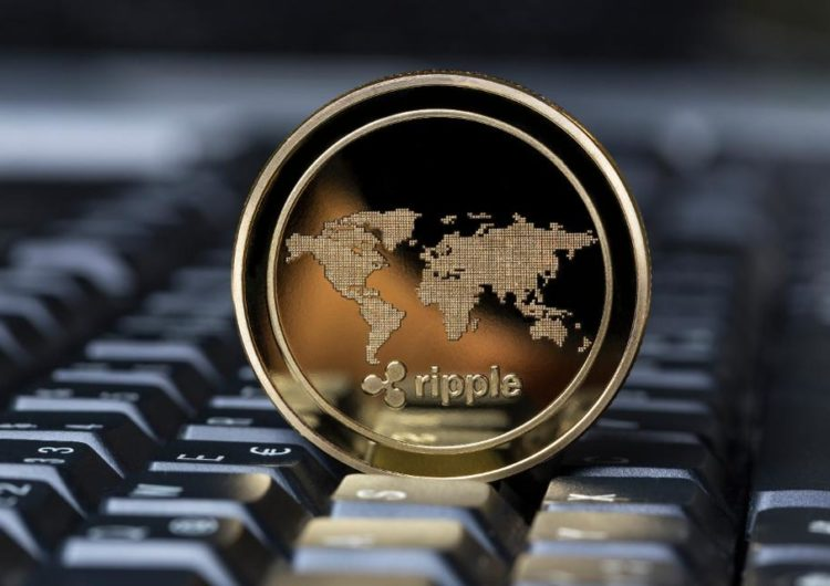 Ripple Continues to Be No Different From Other Cryptocurrencies