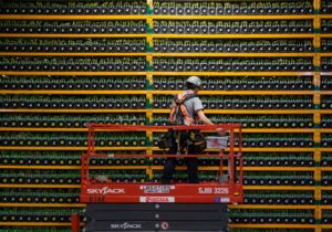 How Blockchain Is Reshaping Our Economy