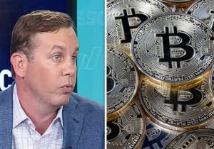 King of Crypto says THIS has to happen for new Bitcoin breakthrough