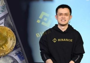 Binance CEO, Changpeng Zhao On Their First Acquisition And Future Plans