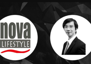 Nova LifeStyle Expands Blockchain Technology Applications Through Appointment of Mr. Wilson Yiu as Chief Technology Officer