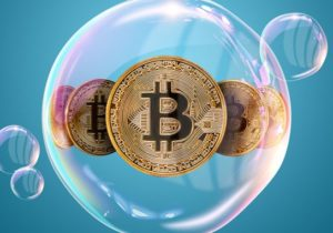 What next for cryptocurrencies after bubble bursts?