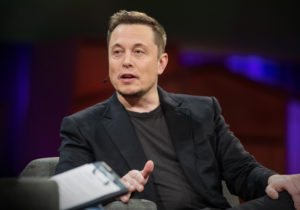 How Elon Musk Could Use Crypto to Take Tesla Private